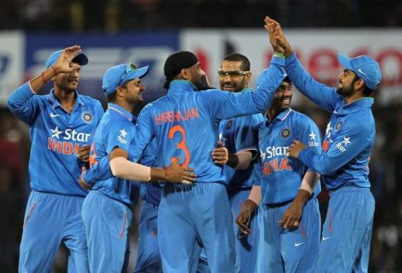 ICC Rankings: India's No. 2 ranking in danger