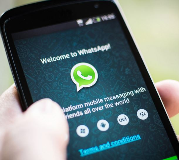 Beware! An emoji-filled message can crash WhatsApp on Android