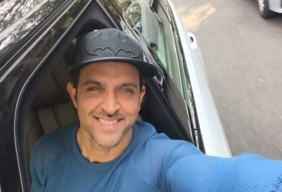 Hrithik Roshan on Films
