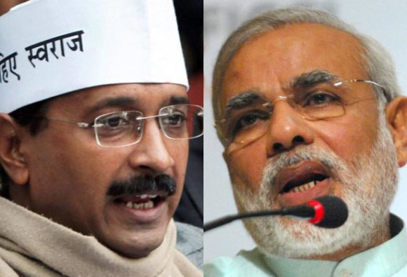 AAP govt vs Centre: Delhi home secretary's powers curtailed