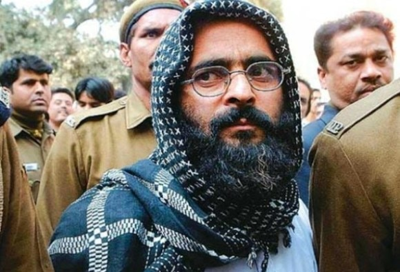 Afzal event: JNU students not to reply to show cause notices
