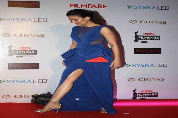 Mumbai: 61st Britannia Filmfare pre awards party