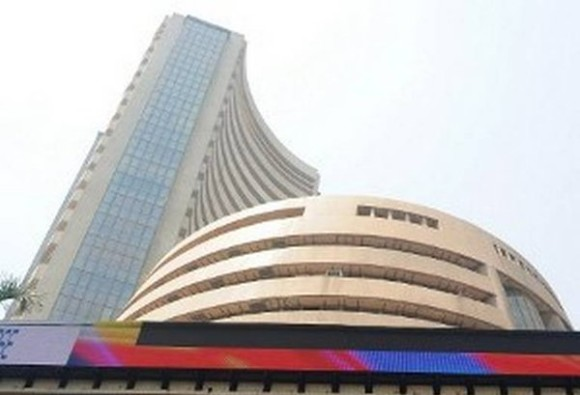 Sensex on its minimum point from 19 months