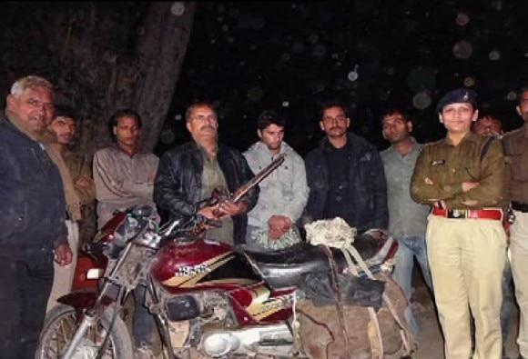 MP : Ranji Player arrested in Black Bug hunting case