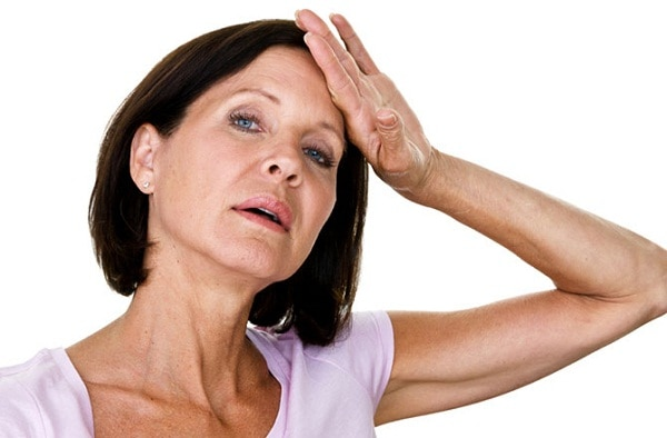 Early Menopause Linked to Later Depression