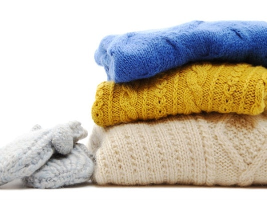 Easy Tips to Take Care of Woollens