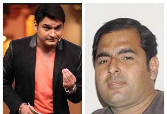 Comedy king Kapil Sharma's  brother guarded Pathankot airbase during terror attack