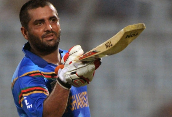 Belligerent Shahzad ton propels Afghanistan to series win
