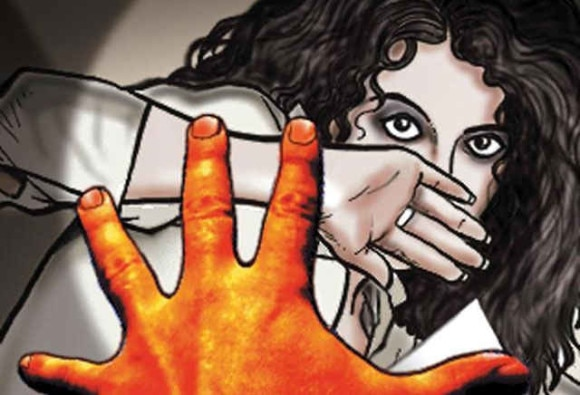 Mumbai:mentally ill woman gang raped in thane five arrested