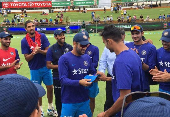 Record: Rohit Sharma Beats AB De Villiers