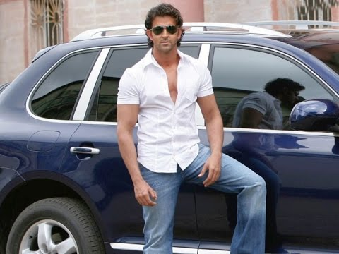 Hrithik Roshan's new Rolls Royce has cost him a whopping amount of money