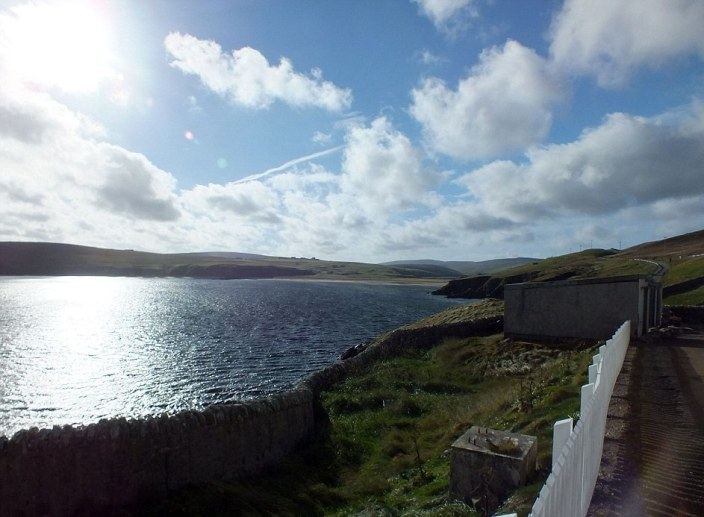 Own the ultimate retreat on Britain's most northerly inhabited island for £85,000