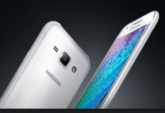 Samsung Galaxy J1 (2016) With Super-Amoled Display Reportedly Launched