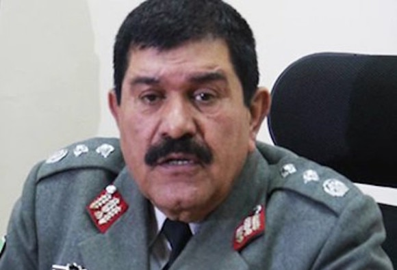 Pakistani Military Officers Behind Consulate Attack: Balkh Police