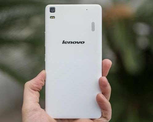 Lenovo A7000 Turbo With 4G Support, 5.5-Inch Display Launched
