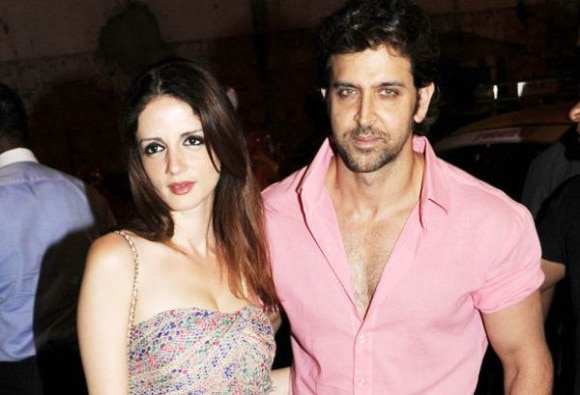 This is what Sussanne Khan has to say on NOT being invited to Hrithik Roshan's birthday party!