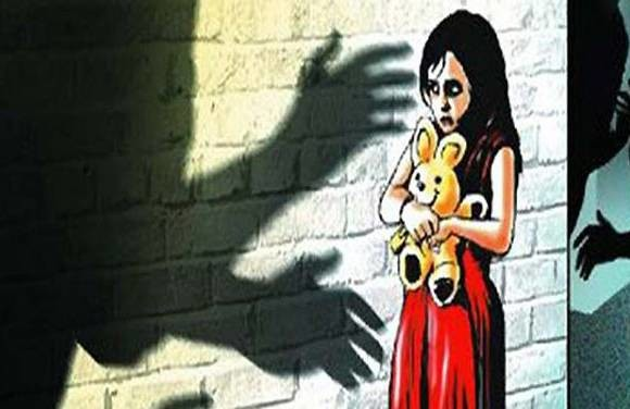 60-year-old man rapes 6-year-old girl for months, arrested