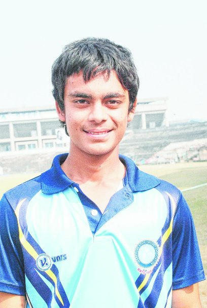 India Under-19 captain Ishan Kishan arrested for reckless driving