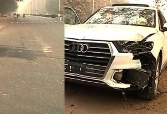 Kolkata: Speeding Audi kills Air Force Corporal