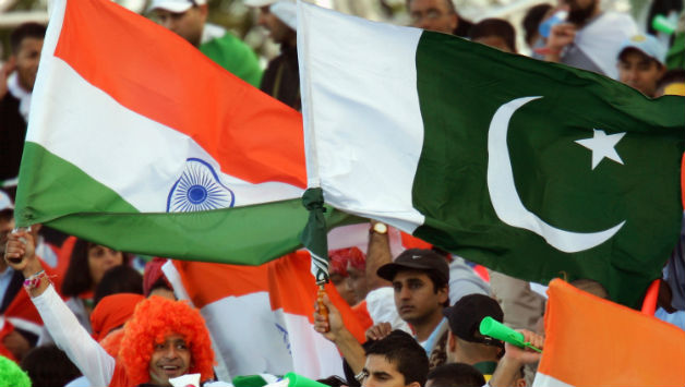 No India-Pakistan series scheduled in 2016: Anurag Thakur