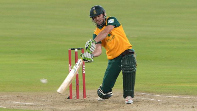 De Villiers confirms 'bit of truth' in retirement rumours