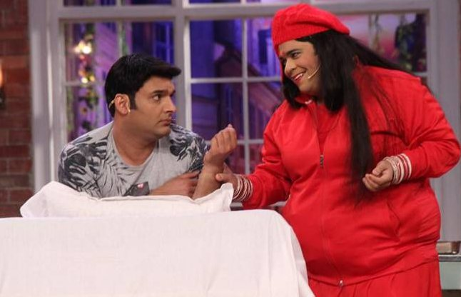 Comedian Kiku Sharda arrested for mimicking Gurmeet Ram Rahim Singh