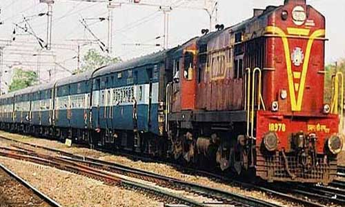 Foreigners to be allowed to book train tickets online