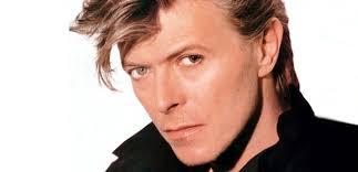 Music Legend Davie Bowie died of cancer