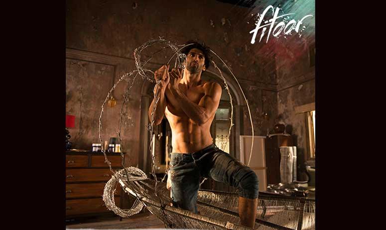 New StillS From Aditya-Katrina film Fitoor
