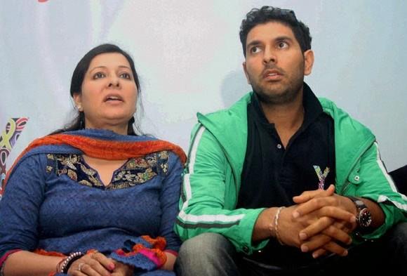 Yuvraj Singh, Harbhajan Singh linked to Rs 45,000 crore ponzi scam