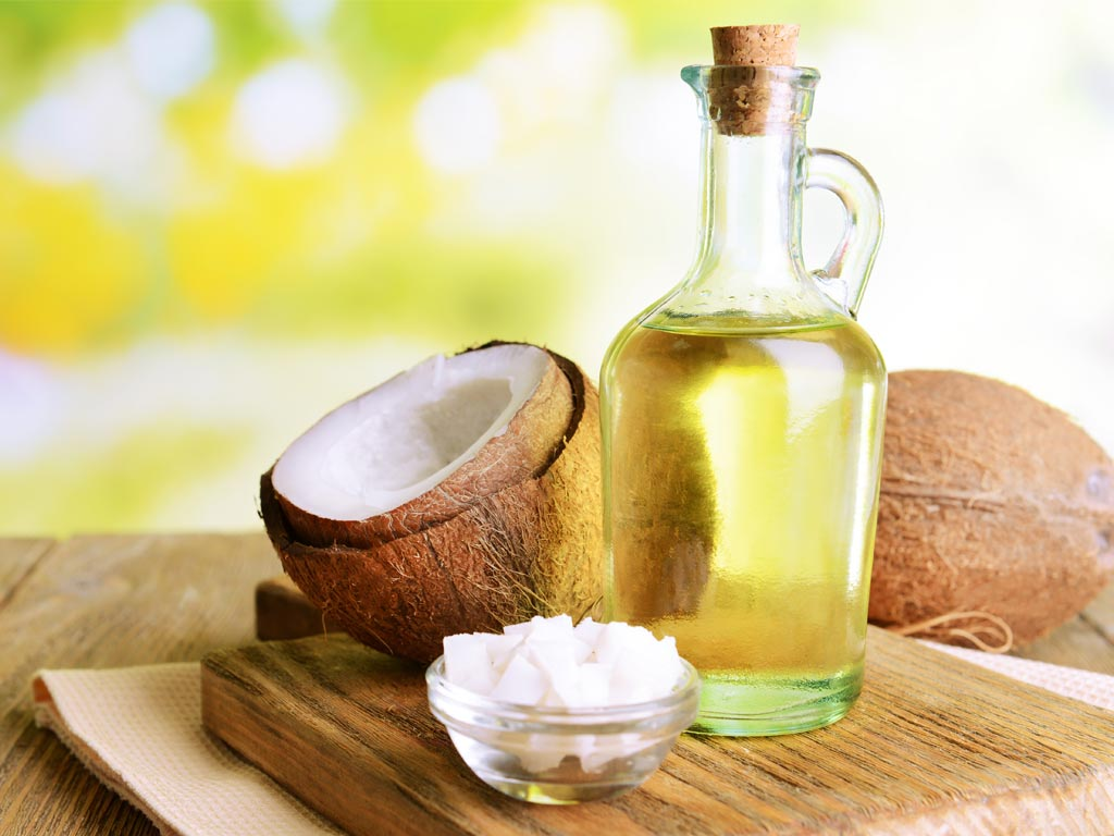 Ways You Didn't Know You Could Use Coconut Oil