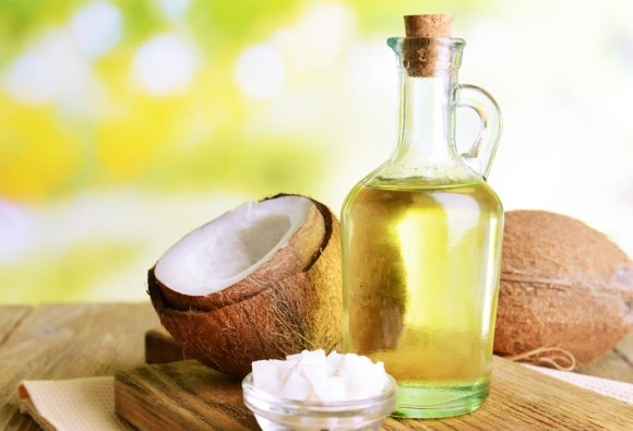 Myths around coconut oil busted