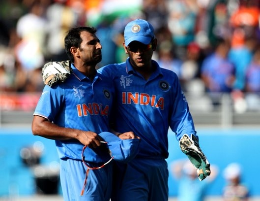 Team India needs help of Australian Professor