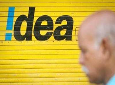 Vodafone to merge with Idea Cellular after Jio threat