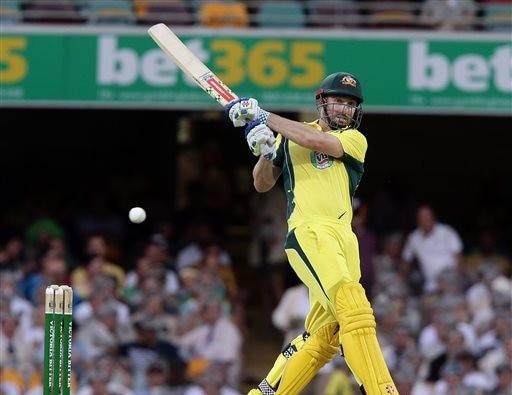 Scorecard of Ind vs Aus 2nd ODI from Brisbane