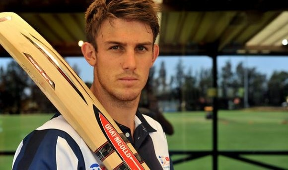 Mitchell Marsh resting questioned by Allan Border