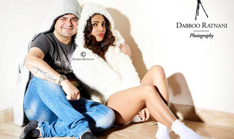 UNSEEN Pictures From Dabboo Ratnani's Star Studded Calendar