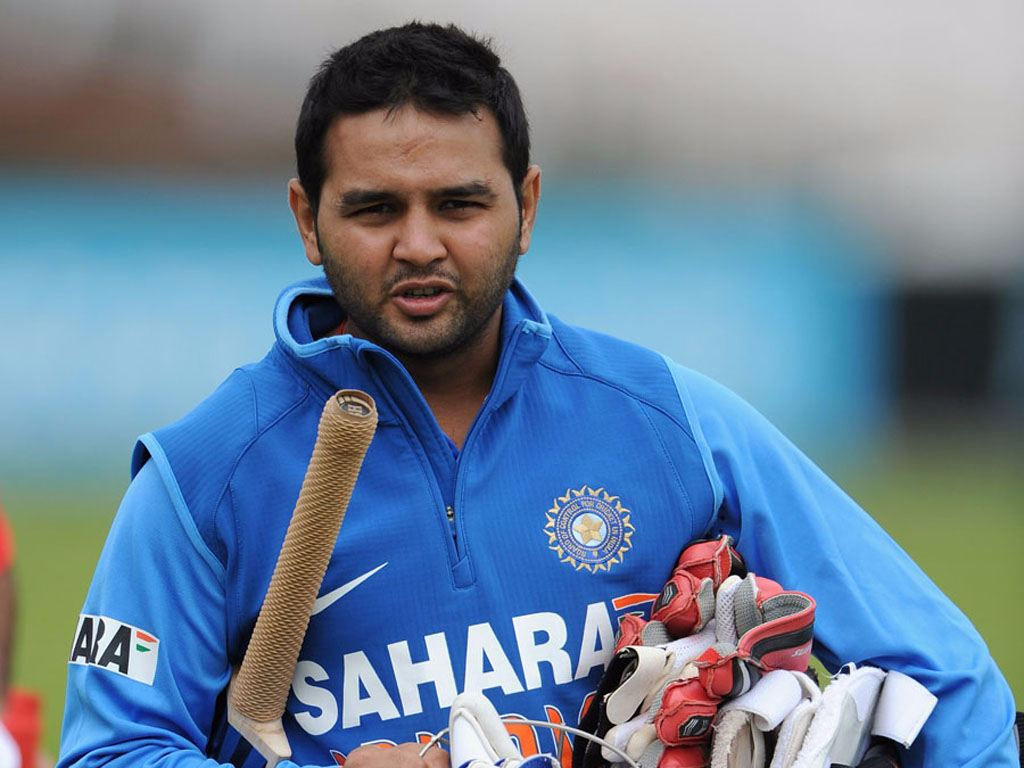 don't want to take pressure for the comeback in team india: parthiv patel