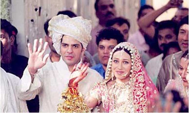 Karisma Kapoor Married Me For Money – Sanjay Kapur