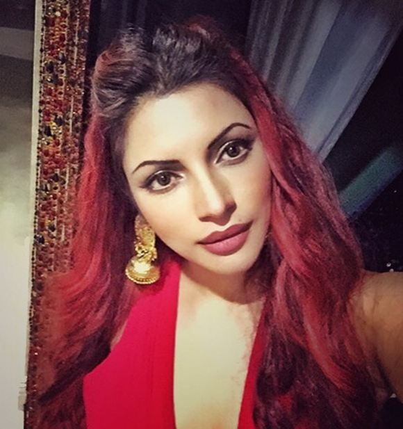 Remember Shama Sikander? This Is What She Looks Like Now!