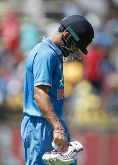 Records and Facts: Rohit Breaks Sachin Record