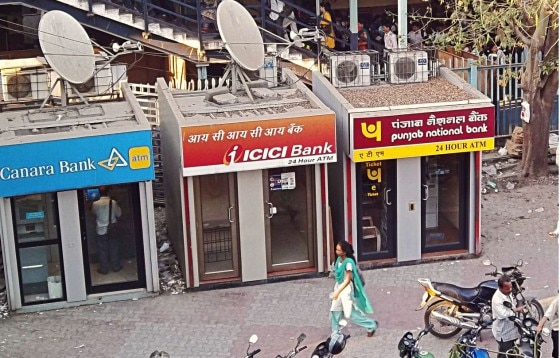 RBI allows banks to offer more services via offsite ATMs