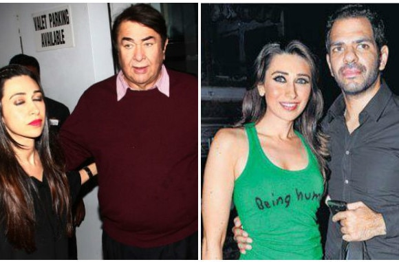 Kapoors don't need money, Sunjay is a 'third class man': Randhir