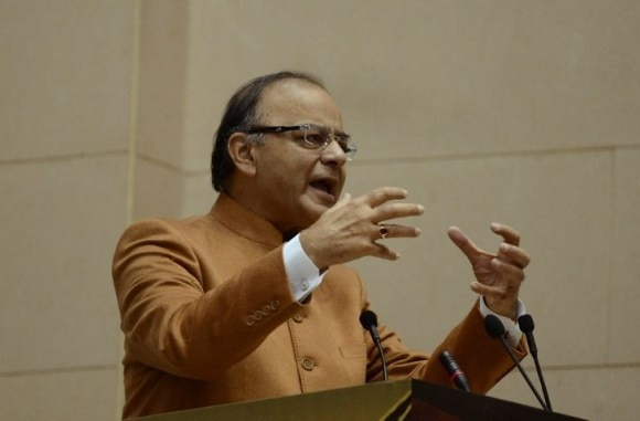 India can defy global slowdown with reforms, planning: Jaitley