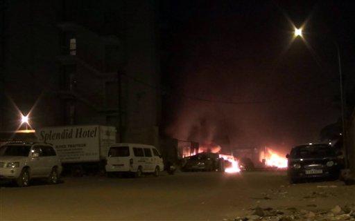 20 killed in terror attack on burkina faso hotel