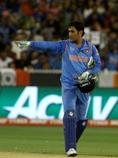 Mahendra Singh Dhoni Struggling But Give Him Time, Says Sunil Gavaskar