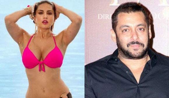 Latest promo from Sunny Leone's 'Mastizaade' is a tribute to Salman Khan!