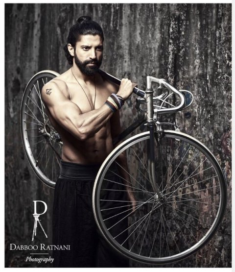 Dabboo Ratnani's Calendar Is Out