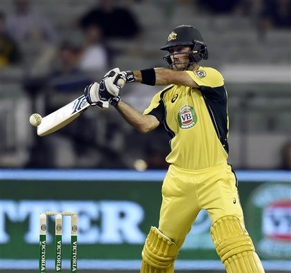 scorecard Ind vs Aus 3rd ODI from MCG