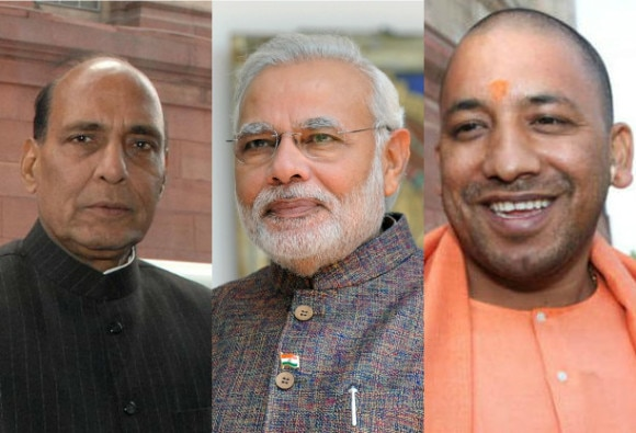 Some MP's from Uttar Pradesh can be included in cabinet: Source